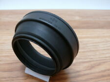 Mamiya RB67 rubber collapsible lens hood for 127-250mm lens