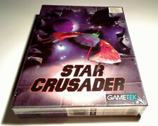 Star Crusader Commodore Amiga CD32 Boxed New Sealed