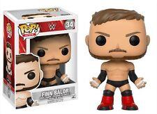 Funko POP! Television ~ FINN BALOR VINYL FIGURE ~ WWE Wrestling
