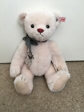 Steiff Swarovski Rudy - The Reindeer 2014 Holiday Teddy Bear