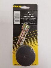 "Enkay # 288-2-12C 12pc. 2"" Cut Off Wheel Kit"