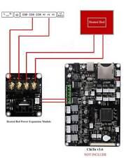 Mosfet Heizbett Sicherung Mosfet Anet A8 A6 12v Ramps Anet 3D Drucker Express