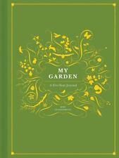 NEW - My Garden: A Five-Year Journal by Luebbermann, Mimi
