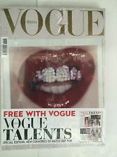 Vogue Italia February 2017 Madonna Cover 4 SEALED FREE EXPEDITED SHIPPING