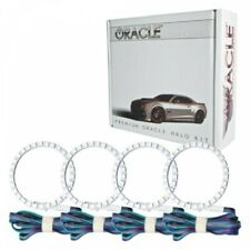 For Bentley Continental GT 2004-2009  ColorSHIFT Halo Kit Oracle