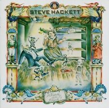 NEW CD Album Steve Hackett - Please Don't Touch (Mini LP Style Card Case)