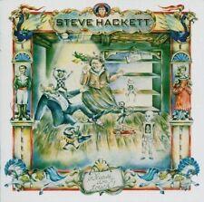 NEW CD Album Steve Hackett - Please Don't Touch (Mini LP Style Card Case)