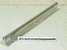 "Thomson    1/2"" diameter  shaft & rail  15-7/16"" long   SRA10"