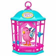 Little Live Light-Up Songbirds Cage S9 Assortment