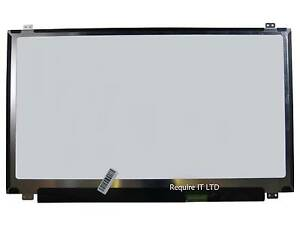 "NEW 15.6"" LED UHD 4K AG DISPLAY SCREEN FOR MSI STEALTH PRO MS-16K2 GS63VR 6RF"