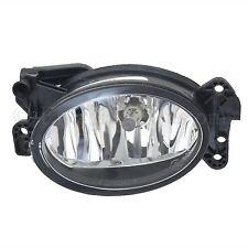 MERCEDES BENZ SL CLASS (R230) 10/2004-> FRONT FOG LIGHT LAMP DRIVERS SIDE O/S