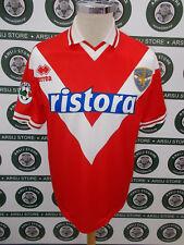 maglia calcio shirt maillot camiseta trikot HUBNER BRESCIA TG S 1997/98