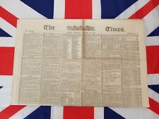 Assassins Creed Syndicate. Real 1868 Times Newspaper - Incredible twist!