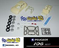 Peugeot 106  MAXI  -   KIT MONTAGGIO -