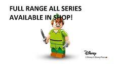 LEGO Minifigures PETER PAN DISNEY SERIES (71012) Nuovo Sigillato in Fabbrica