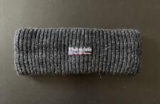 Vintage Thinsulate Ski Snowboarding Headband Grey Unisex Onesize