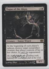2007 Magic: The Gathering - Future Sight #70 Magus of the Abyss Magic Card 0a1