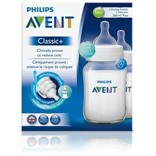 Avent Pp Bpa Free Bottle 260Ml 2Pk