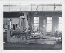 1950 PHOTO CARNEGIE STEEL YOUNGSTOWN OH/OHIO PLANT INDUSTRIAL MACHINERY 17