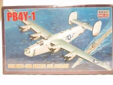 1/72 Minicraft PB4Y-1 Liberator Anti Sub Hunter Plastic Scale Model Kit Sealed