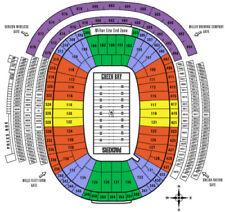 Lambeau Field Sports Tickets
