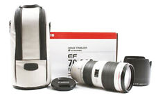 Canon EF 70-200mm f/2.8L IS III USM Lens Mark- New & OVP