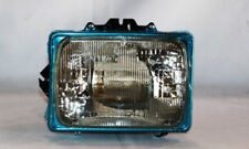 Headlight Assy  TYC  22-1040