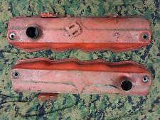 1962 62 dodge dart 440 330 POLY V-8 OEM value covers mopar polara savoy B-body