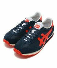 【DHL】New Onitsuka Tiger EDR 78 TH503N Navy × Red from Japan asics