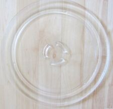 """Replacement Microwave Glass Turntable Round Tray Plate 11 7/8""""  Y30"""