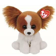Ty Beanie Babies 96307 Barks the Dog Classic Buddy