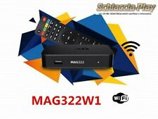 MAG 322/323 W1 INFOMIR - WIFI INTEGRATO