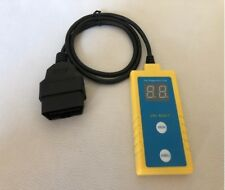 Airbag RSR Air Bag Fault Code Reader Scanner reset tool for MINI one Cooper S