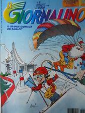 Giornalino n°5 1998 Gli Aristocratici - Pinky Leonardo DI Caprio [G.286]