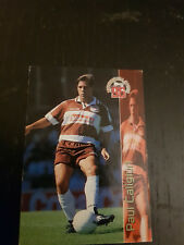Panini Bundesliga Cards Collection 96 trading card 134 Paul Caligiuri St.Pauli