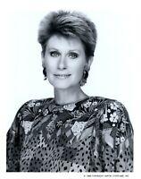 Susan Clark Webster ABC Press Photo 1986