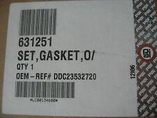 Detroit Diesel Series 60 Overhaul Gasket Set P/N 631251 Ref.# 23532720, 23531601