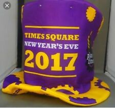 Planet Fitness Times Square New Years Eve 2018 Hat York Light Up Celebration