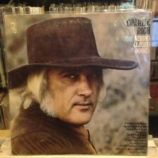 [COUNTRY]~EXC LP~CHARLIE RICH~Behind Closed Doors~{Original 1973~EPIC~Issue]