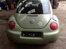 2002 VW  BEETLE 2.0 8V   P/S  REAR LIGHT UNIT