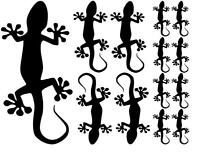 Eidechse Echse Gecko Wanddeko Wandschmuck Wandhänger Wand 45 cm 767436 F78