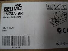 Belimo lm72a-sr Amortiguador Actuador