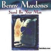 MARDONES BENNY- STAND BY YOUR MAN (1996). CD.