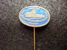 Doorn Hat Lapel Pin HP1280