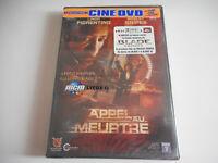 DVD NEUF - APPEL AU MEURTRE - L. FIORENTINO / W. SNIPES