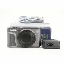 Canon Powershot SX 720 HS + NEU (227735)