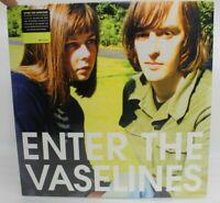 The Vaselines Enter The Vaselines 3x Vinyl LP Schallplatte Compilation NEU
