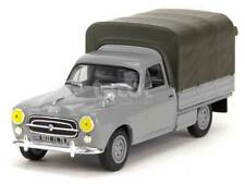 Peugeot 403 Pick-Up Covered 1963 - odeon 1/43