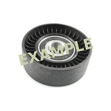 Tensioner Pulley V-Ribbed Belt Fits MERCEDES C E Class W202 W124 2.0-3.4L 1988-