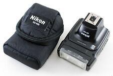 Excellent++++ Nikon Speedlight SB-400 Shoe Mount Flash from Japan 1341